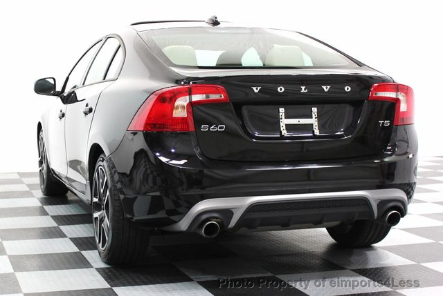 2017 used volvo s60 certified s60 t5 dynamic navigation at eimports4less serving doylestown. Black Bedroom Furniture Sets. Home Design Ideas