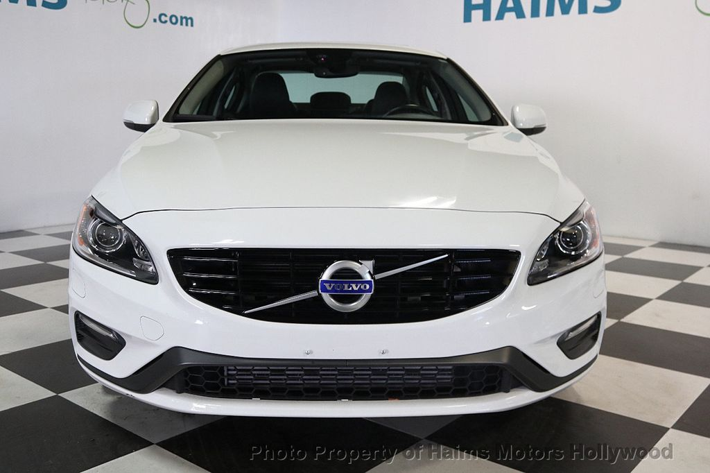 2017 used volvo s60 t5 fwd dynamic at haims motors hollywood serving fort lauderdale hollywood. Black Bedroom Furniture Sets. Home Design Ideas