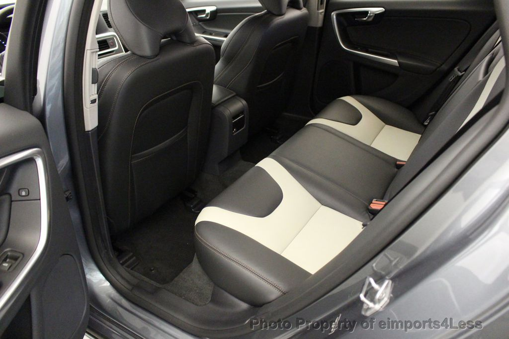 2017 Volvo V60 Cross Country CERTIFIED V60 CROSS COUNTRY T5 AWD CAMERA NAVI - 16747589 - 9