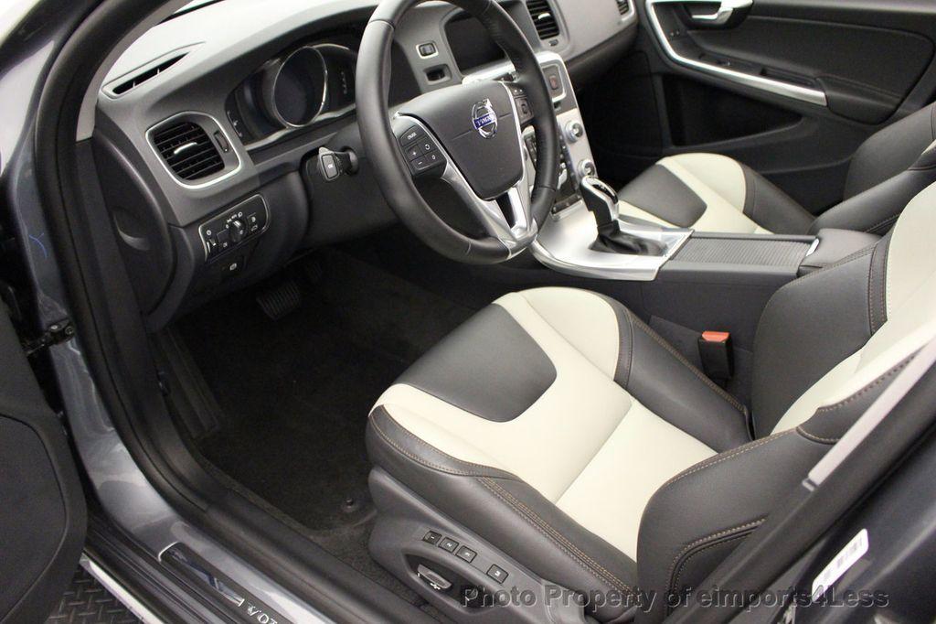 2017 Volvo V60 Cross Country CERTIFIED V60 CROSS COUNTRY T5 AWD CAMERA NAVI - 16747589 - 20