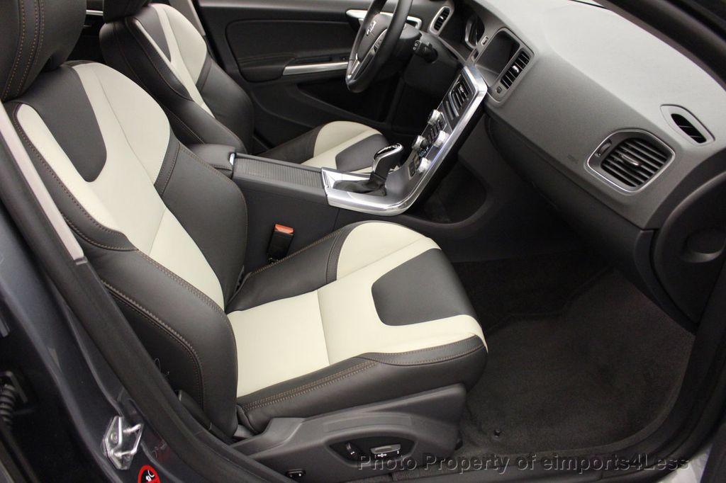 2017 Volvo V60 Cross Country CERTIFIED V60 CROSS COUNTRY T5 AWD CAMERA NAVI - 16747589 - 21