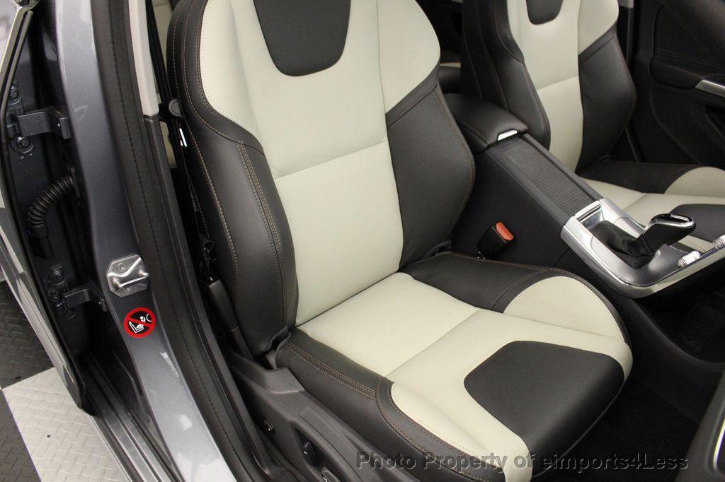 2017 Volvo V60 Cross Country CERTIFIED V60 CROSS COUNTRY T5 AWD CAMERA NAVI - 16747589 - 23