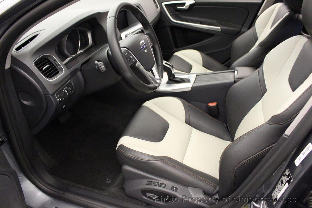2017 Volvo V60 Cross Country CERTIFIED V60 CROSS COUNTRY T5 AWD CAMERA NAVI - 16747589 - 32
