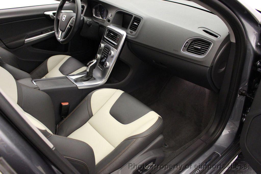 2017 Volvo V60 Cross Country CERTIFIED V60 CROSS COUNTRY T5 AWD CAMERA NAVI - 16747589 - 33
