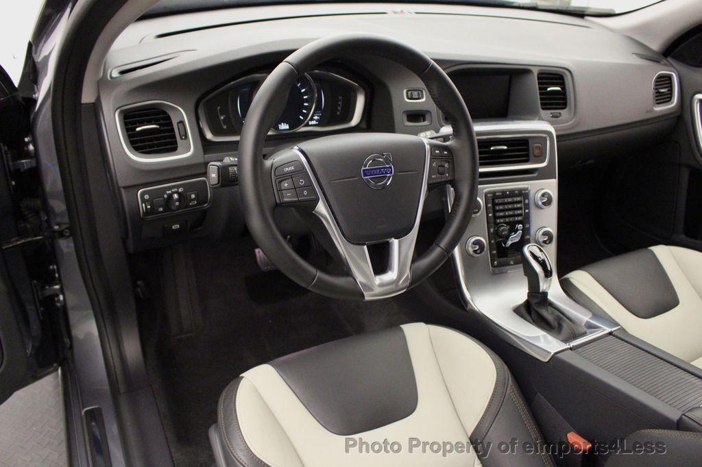 2017 Volvo V60 Cross Country CERTIFIED V60 CROSS COUNTRY T5 AWD CAMERA NAVI - 16747589 - 36