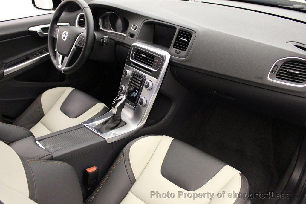 2017 Volvo V60 Cross Country CERTIFIED V60 CROSS COUNTRY T5 AWD CAMERA NAVI - 16747589 - 37