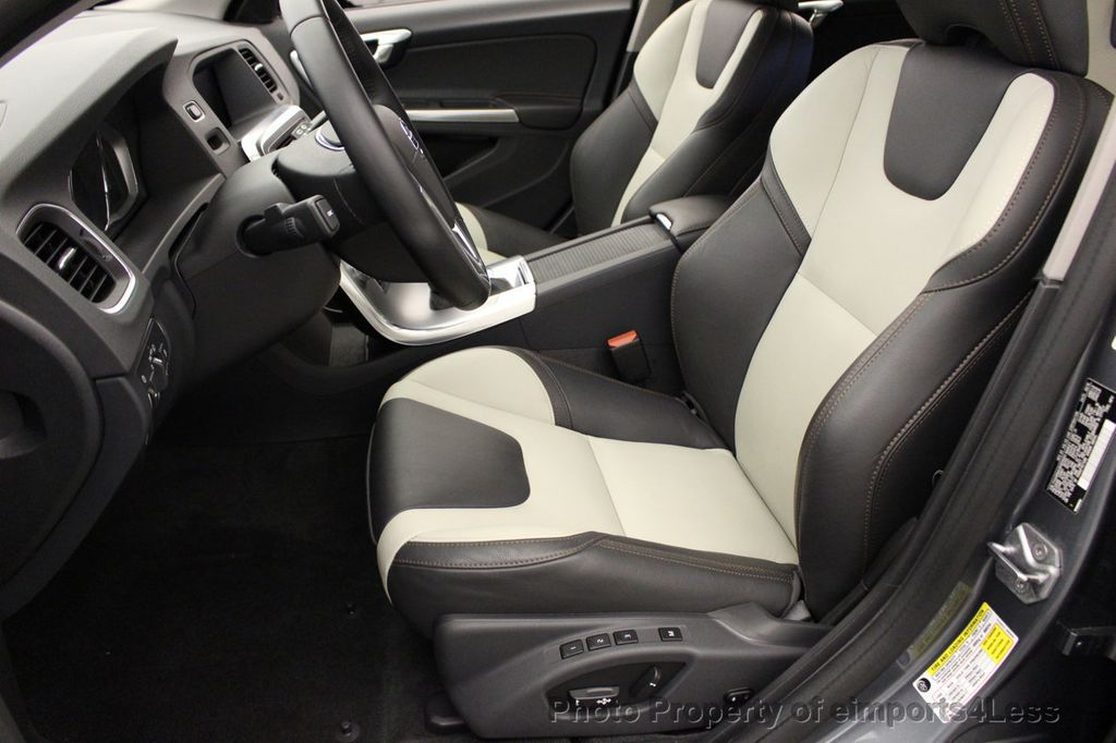2017 Volvo V60 Cross Country CERTIFIED V60 CROSS COUNTRY T5 AWD CAMERA NAVI - 16747589 - 45