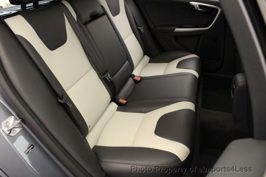 2017 Volvo V60 Cross Country CERTIFIED V60 CROSS COUNTRY T5 AWD CAMERA NAVI - 16747589 - 48