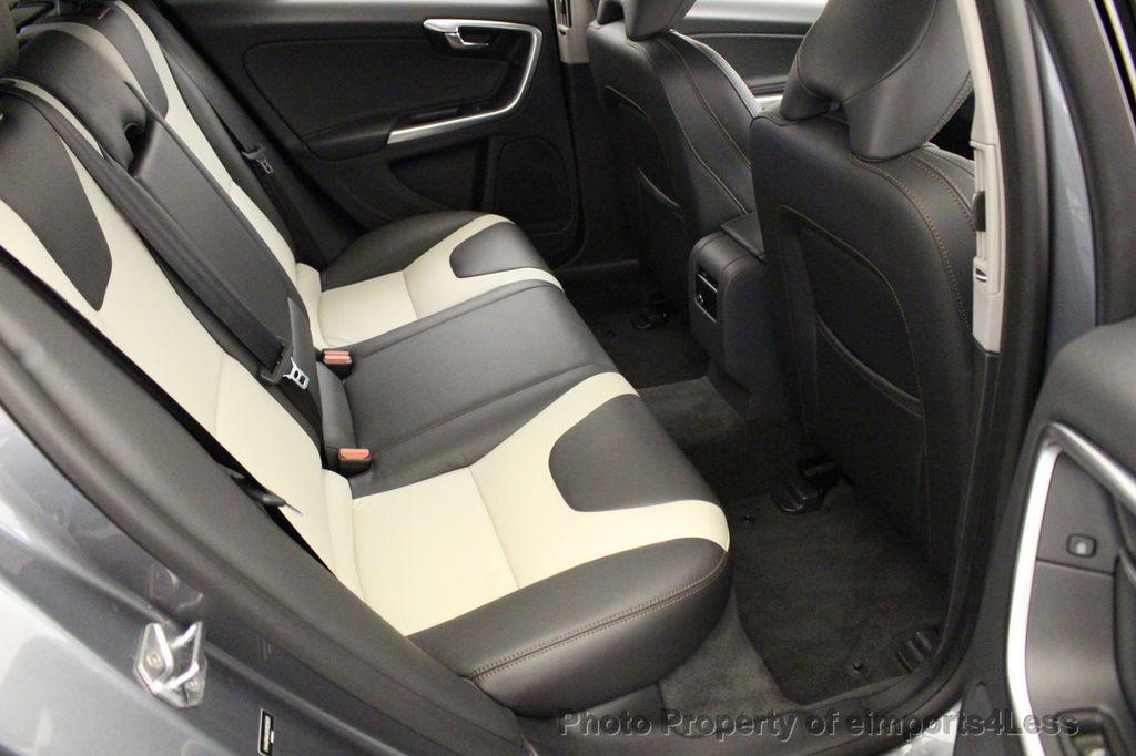 2017 Volvo V60 Cross Country CERTIFIED V60 CROSS COUNTRY T5 AWD CAMERA NAVI - 16747589 - 50