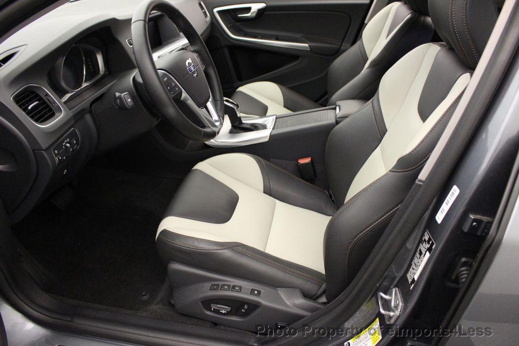 2017 Volvo V60 Cross Country CERTIFIED V60 CROSS COUNTRY T5 AWD CAMERA NAVI - 16747589 - 7