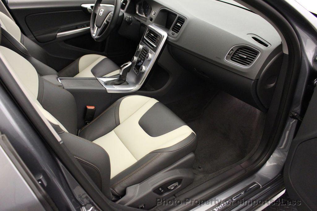 2017 Volvo V60 Cross Country CERTIFIED V60 CROSS COUNTRY T5 AWD CAMERA NAVI - 16747589 - 8