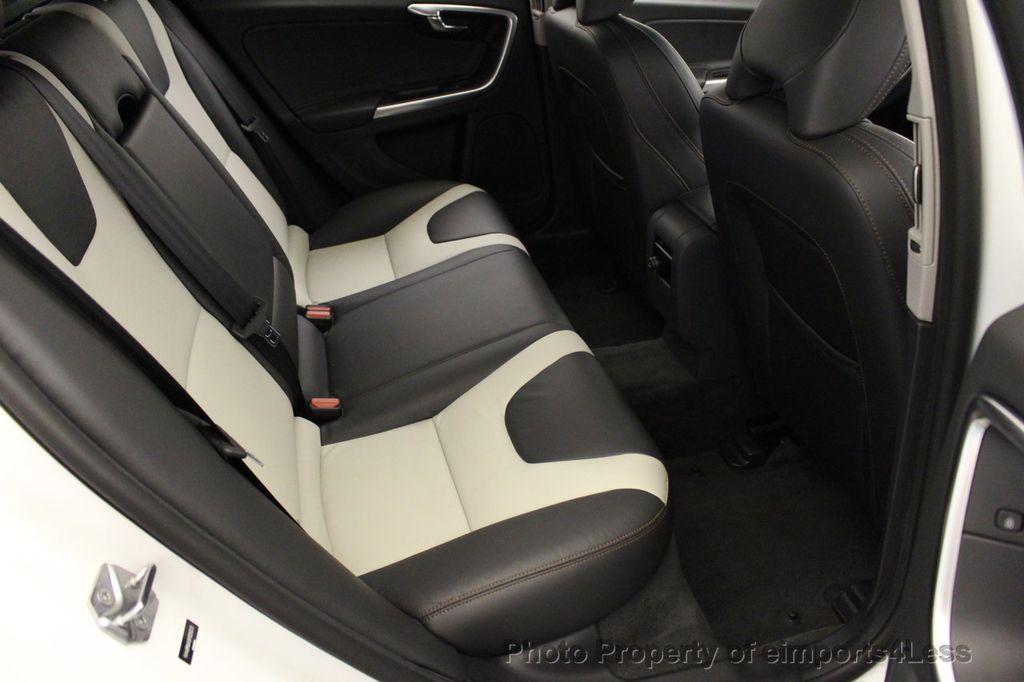 2017 Volvo V60 Cross Country CERTIFIED V60 CROSS COUNTRY T5 AWD CAMERA NAVI - 16747595 - 10