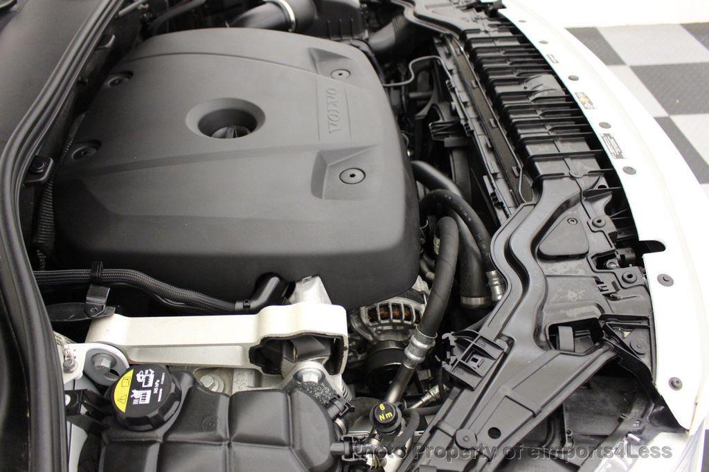 2017 Volvo V60 Cross Country CERTIFIED V60 CROSS COUNTRY T5 AWD CAMERA NAVI - 16747595 - 20