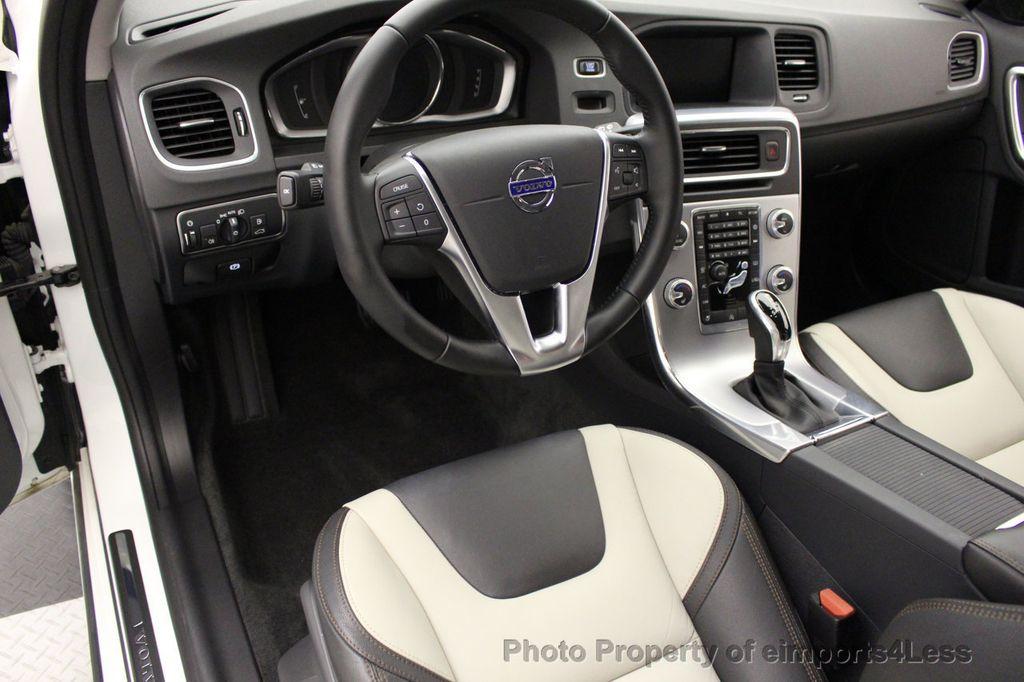 2017 Volvo V60 Cross Country CERTIFIED V60 CROSS COUNTRY T5 AWD CAMERA NAVI - 16747595 - 30
