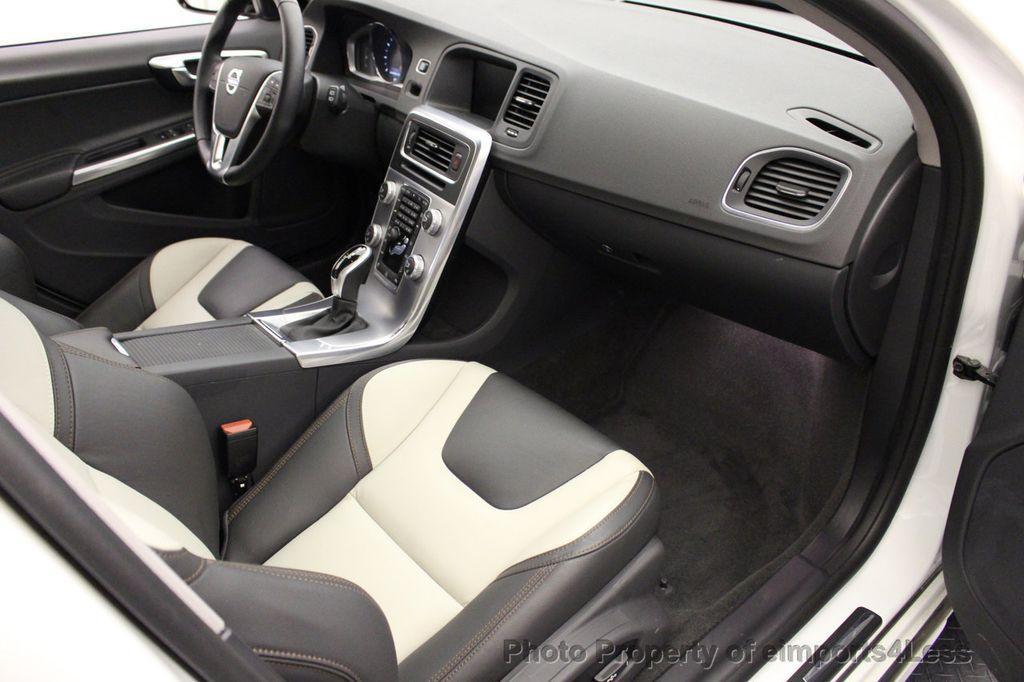 2017 Volvo V60 Cross Country CERTIFIED V60 CROSS COUNTRY T5 AWD CAMERA NAVI - 16747595 - 31