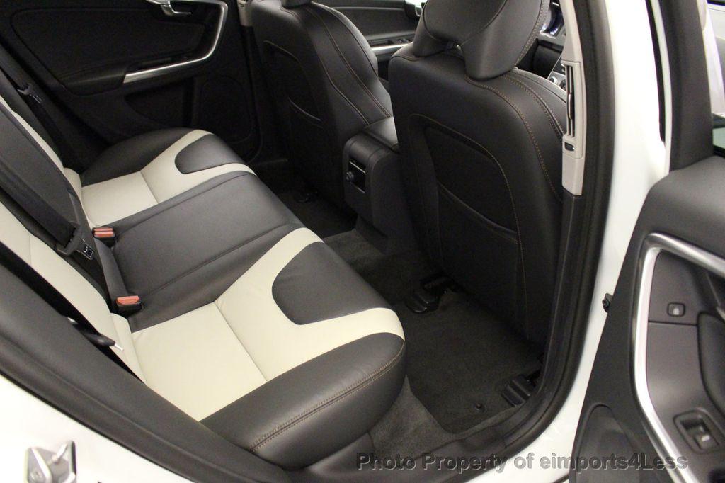 2017 Volvo V60 Cross Country CERTIFIED V60 CROSS COUNTRY T5 AWD CAMERA NAVI - 16747595 - 35