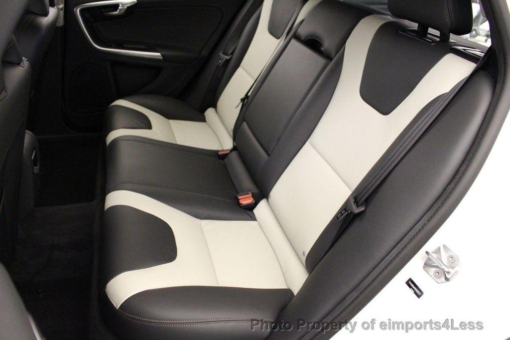 2017 Volvo V60 Cross Country CERTIFIED V60 CROSS COUNTRY T5 AWD CAMERA NAVI - 16747595 - 41