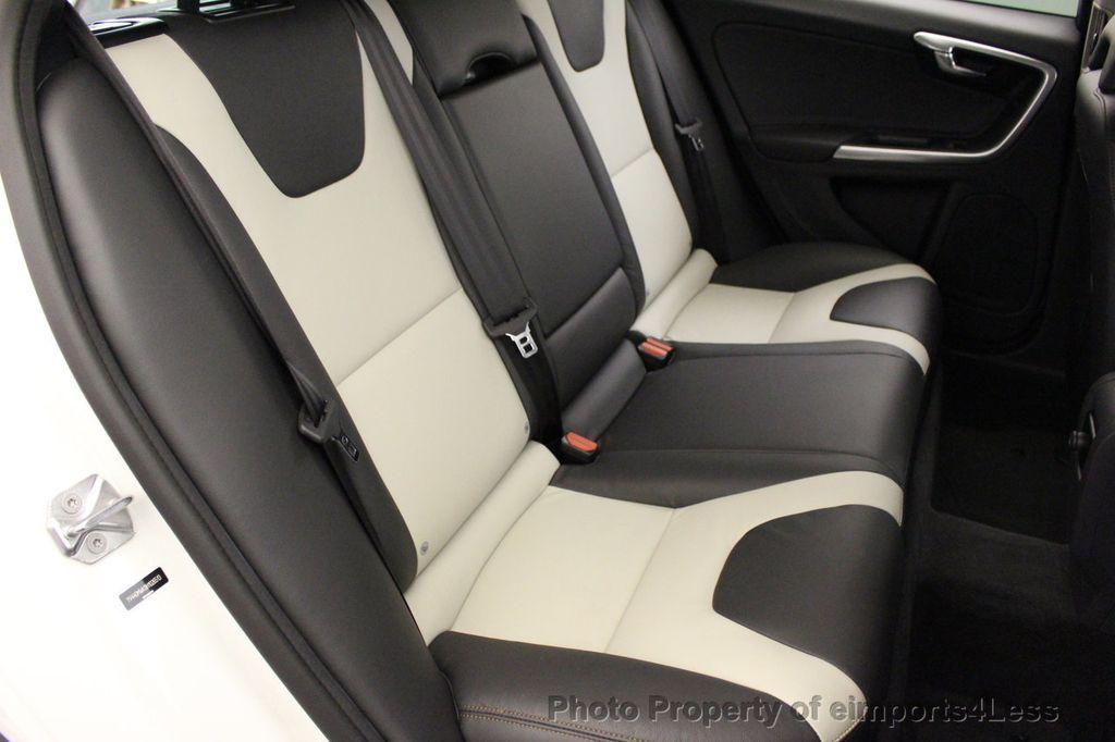 2017 Volvo V60 Cross Country CERTIFIED V60 CROSS COUNTRY T5 AWD CAMERA NAVI - 16747595 - 42