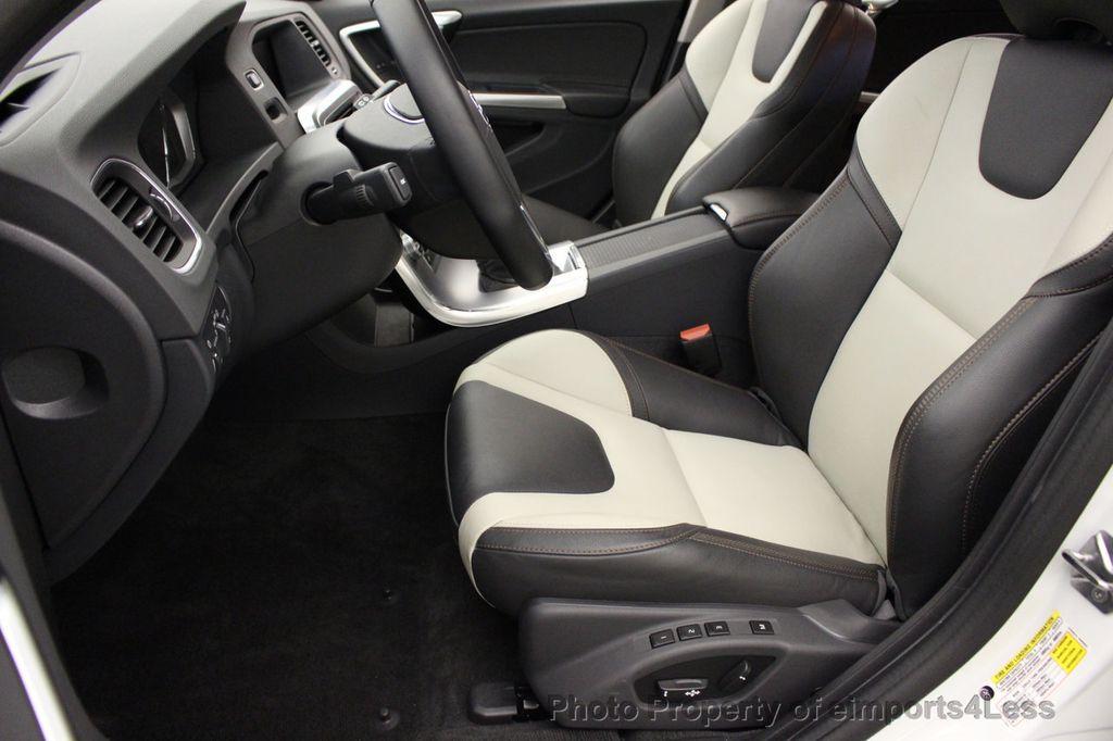 2017 Volvo V60 Cross Country CERTIFIED V60 CROSS COUNTRY T5 AWD CAMERA NAVI - 16747595 - 45