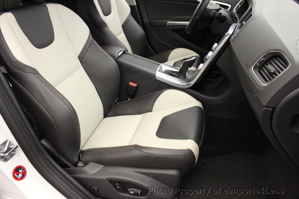 2017 Volvo V60 Cross Country CERTIFIED V60 CROSS COUNTRY T5 AWD CAMERA NAVI - 16747595 - 48