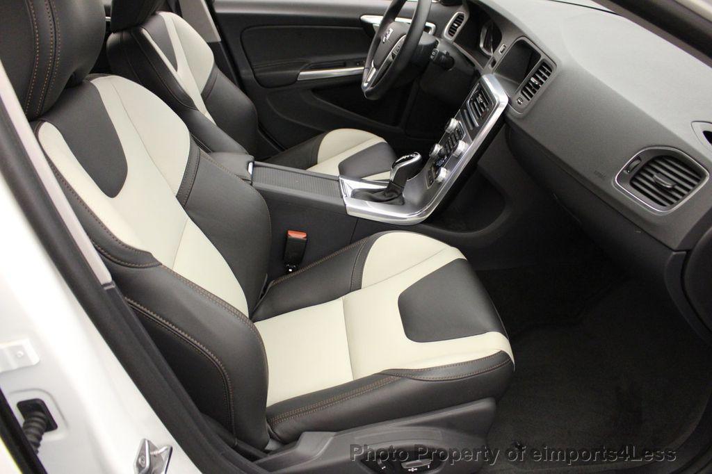 2017 Volvo V60 Cross Country CERTIFIED V60 CROSS COUNTRY T5 AWD CAMERA NAVI - 16747595 - 49