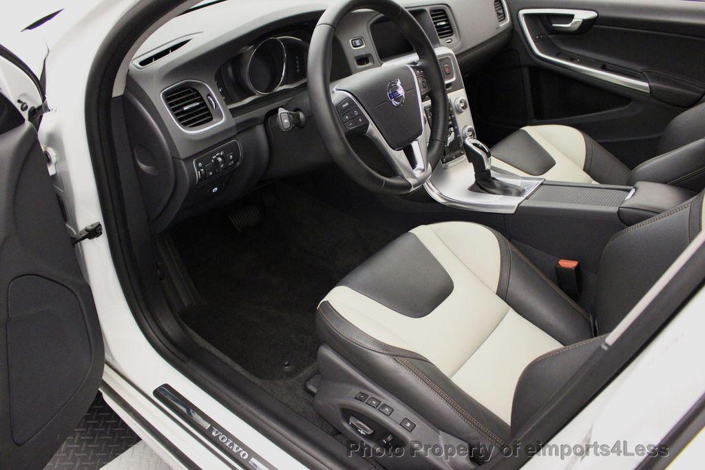 2017 Volvo V60 Cross Country CERTIFIED V60 CROSS COUNTRY T5 AWD CAMERA NAVI - 16747595 - 7