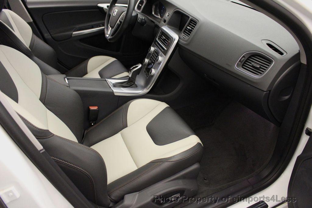 2017 Volvo V60 Cross Country CERTIFIED V60 CROSS COUNTRY T5 AWD CAMERA NAVI - 16747595 - 8