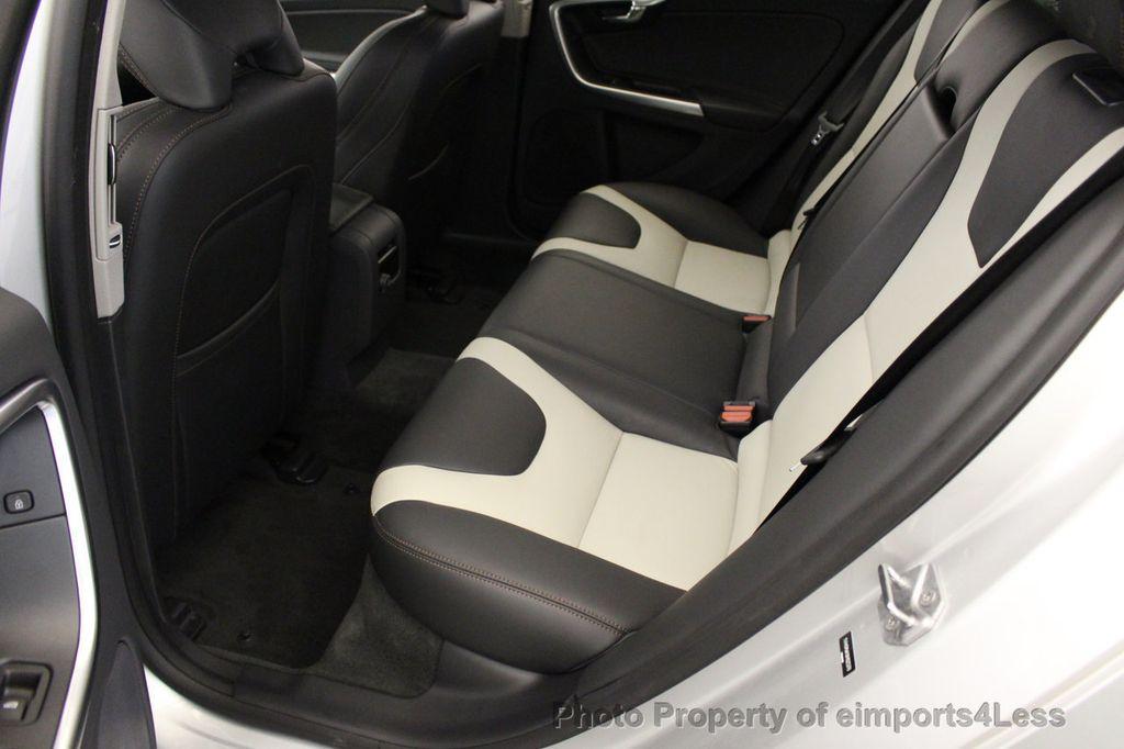 2017 Volvo V60 Cross Country CERTIFIED V60 CROSS COUNTRY T5 AWD CAMERA NAVI - 16747608 - 9