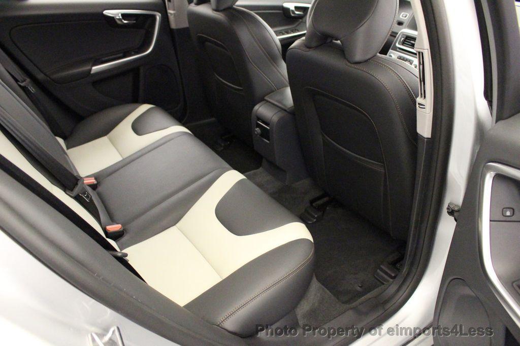 2017 Volvo V60 Cross Country CERTIFIED V60 CROSS COUNTRY T5 AWD CAMERA NAVI - 16747608 - 10