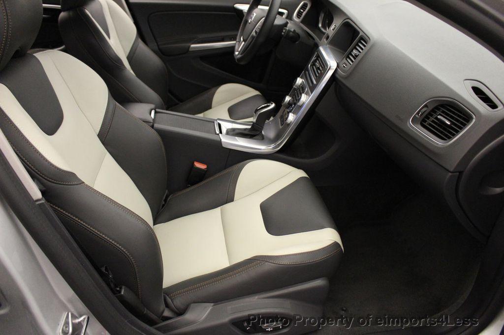 2017 Volvo V60 Cross Country CERTIFIED V60 CROSS COUNTRY T5 AWD CAMERA NAVI - 16747608 - 30