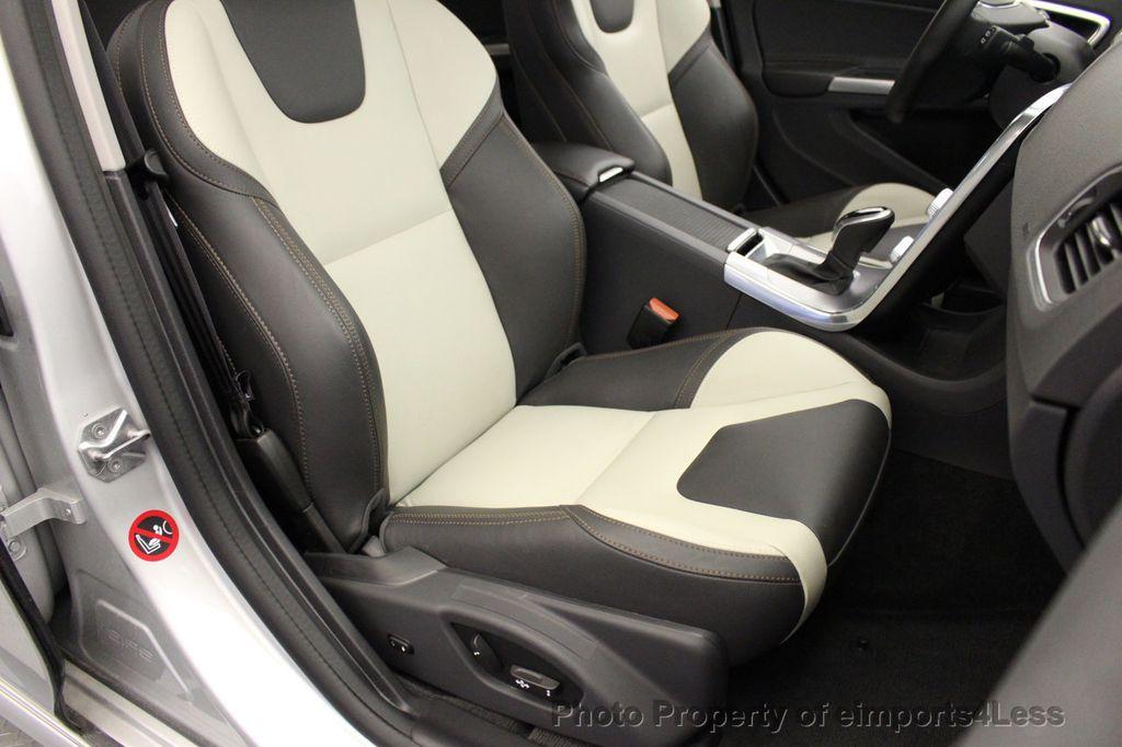 2017 Volvo V60 Cross Country CERTIFIED V60 CROSS COUNTRY T5 AWD CAMERA NAVI - 16747608 - 32