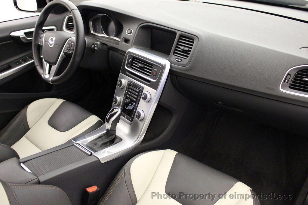 2017 Volvo V60 Cross Country CERTIFIED V60 CROSS COUNTRY T5 AWD CAMERA NAVI - 16747608 - 39
