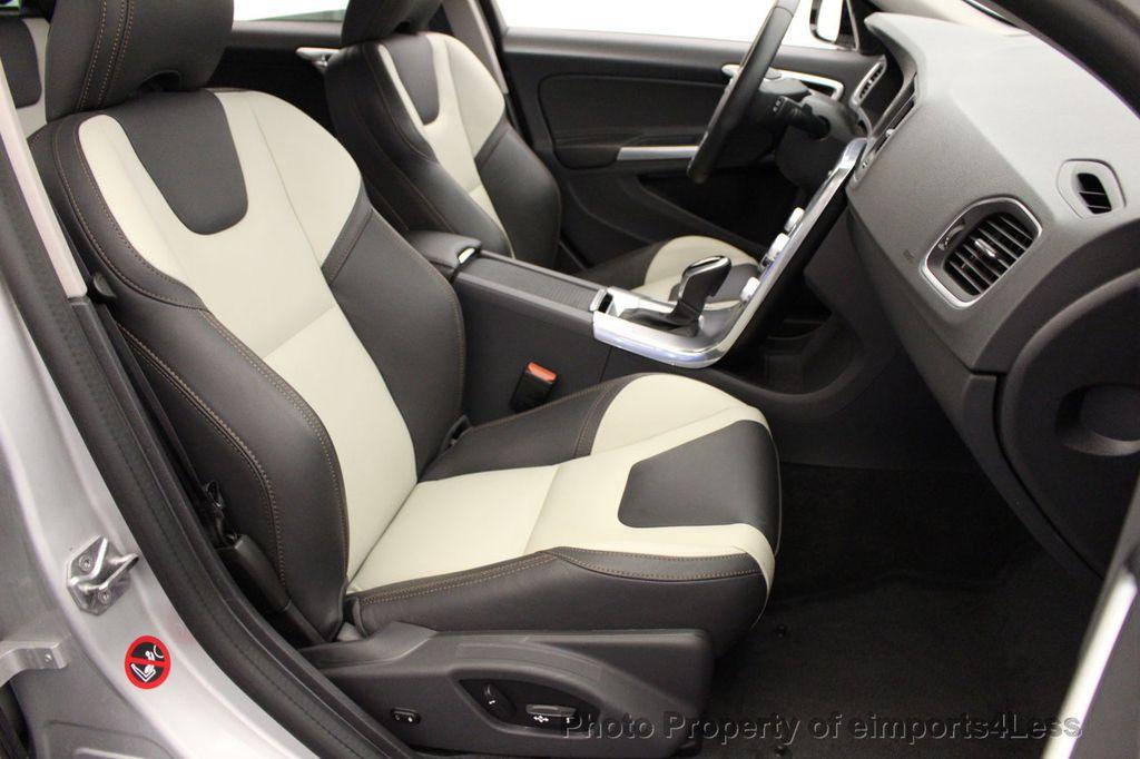 2017 Volvo V60 Cross Country CERTIFIED V60 CROSS COUNTRY T5 AWD CAMERA NAVI - 16747608 - 41