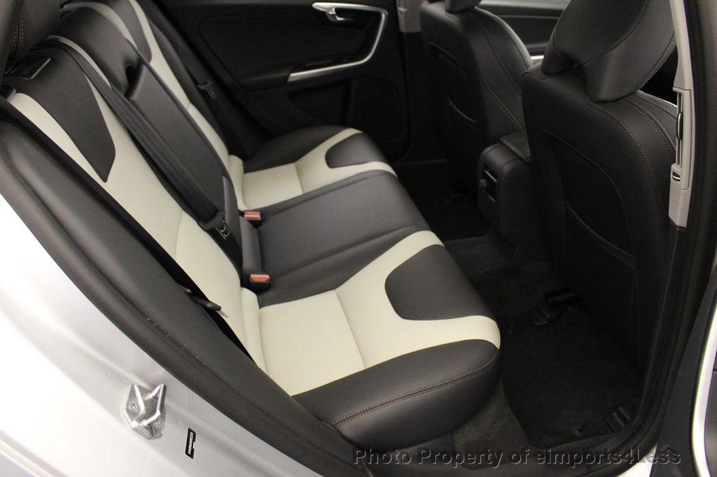 2017 Volvo V60 Cross Country CERTIFIED V60 CROSS COUNTRY T5 AWD CAMERA NAVI - 16747608 - 44