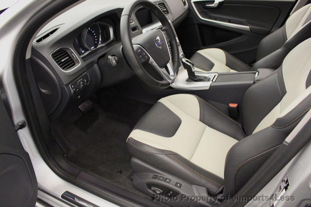 2017 Volvo V60 Cross Country CERTIFIED V60 CROSS COUNTRY T5 AWD CAMERA NAVI - 16747608 - 7