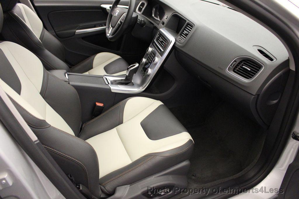 2017 Volvo V60 Cross Country CERTIFIED V60 CROSS COUNTRY T5 AWD CAMERA NAVI - 16747608 - 8