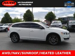 2017 Volvo V60 Cross Country - YV440MWK5H1023455