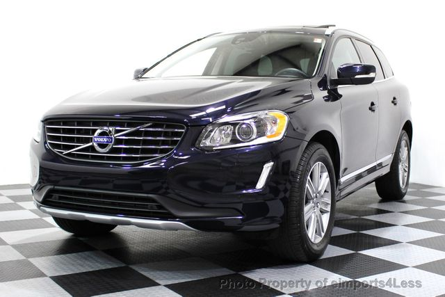 2017 Volvo XC60 CERTIFIED XC60 T5 AWD INSCRIPTION CAMERA NAVI - 16676551 - 26