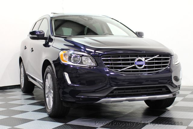 2017 Volvo XC60 CERTIFIED XC60 T5 AWD INSCRIPTION CAMERA NAVI - 16676551 - 27