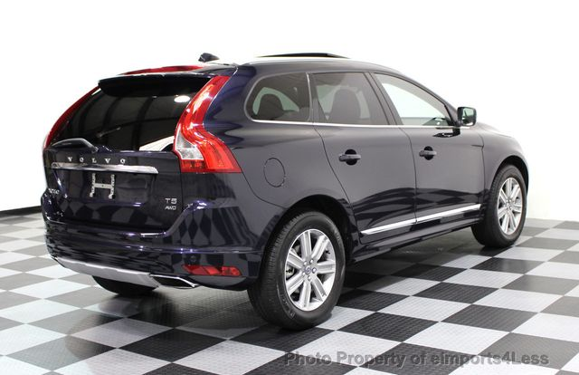 2017 Volvo XC60 CERTIFIED XC60 T5 AWD INSCRIPTION CAMERA NAVI - 16676551 - 30