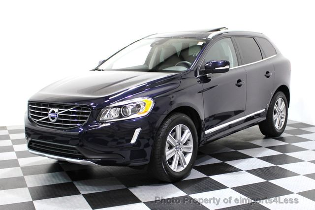 2017 Volvo XC60 CERTIFIED XC60 T5 AWD INSCRIPTION CAMERA NAVI - 16676551 - 42