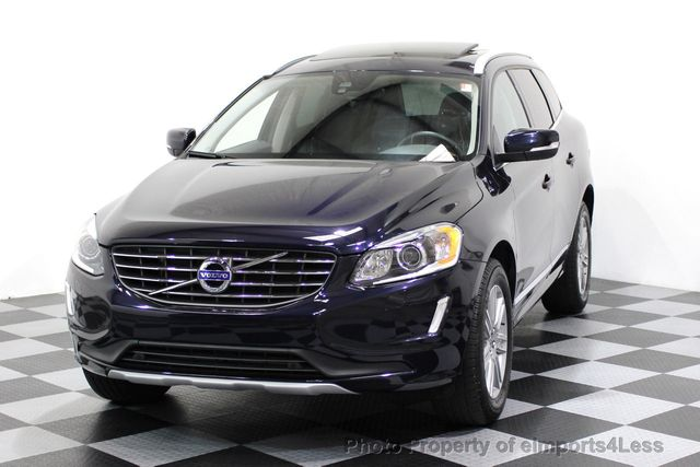 2017 Volvo XC60 CERTIFIED XC60 T5 AWD INSCRIPTION CAMERA NAVI - 16676551 - 46