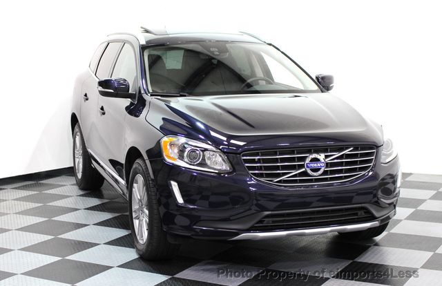 2017 Volvo XC60 CERTIFIED XC60 T5 AWD INSCRIPTION CAMERA NAVI - 16676551 - 49