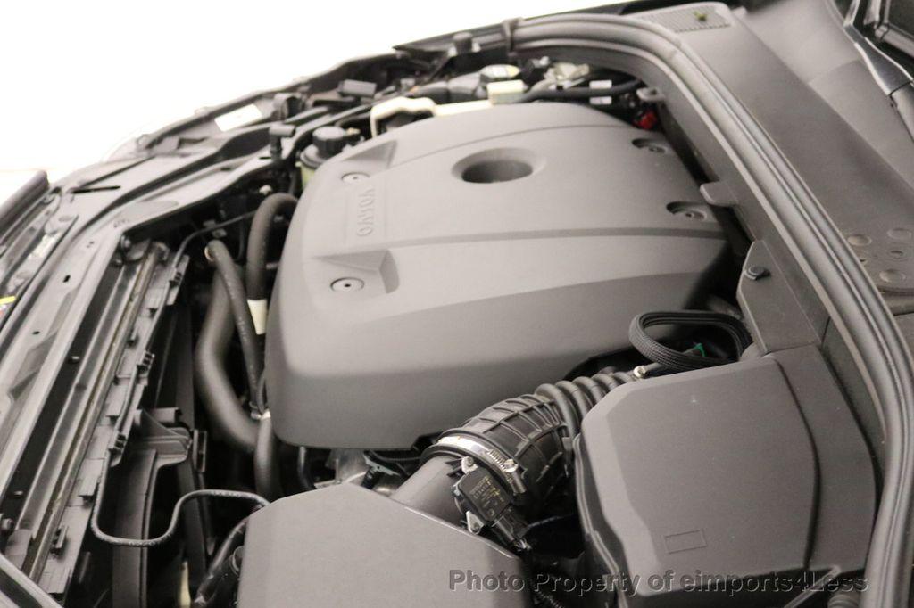 2017 Volvo XC60 CERTIFIED XC60 T6 INSCRIPTION AWD PREFERRED BLIS NAVI - 17736548 - 19