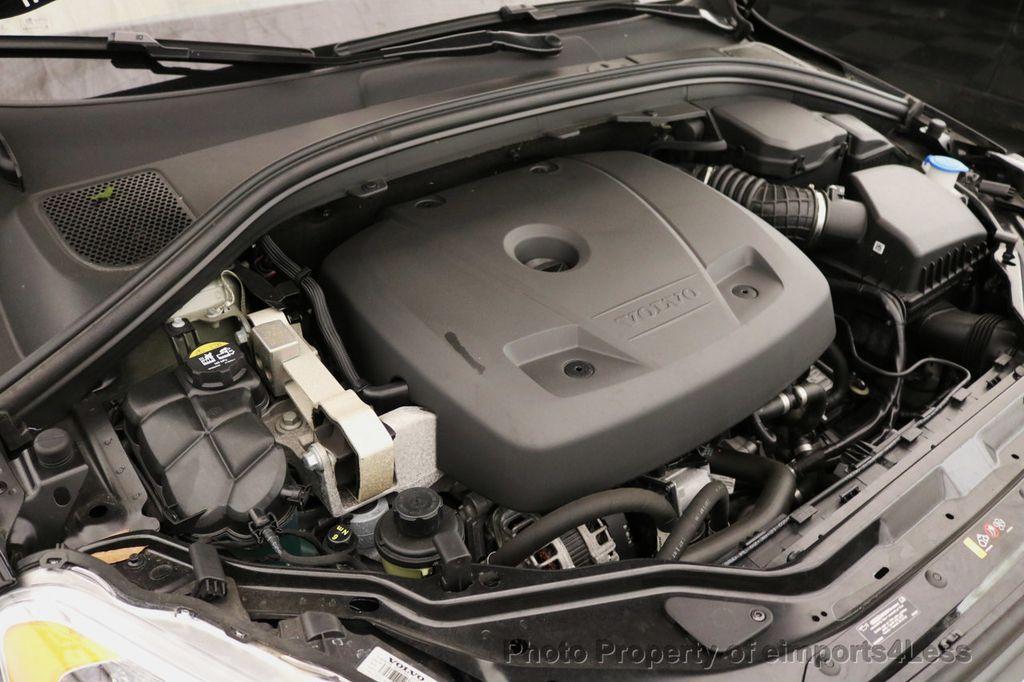 2017 Volvo XC60 CERTIFIED XC60 T6 INSCRIPTION AWD PREFERRED BLIS NAVI - 17736548 - 21
