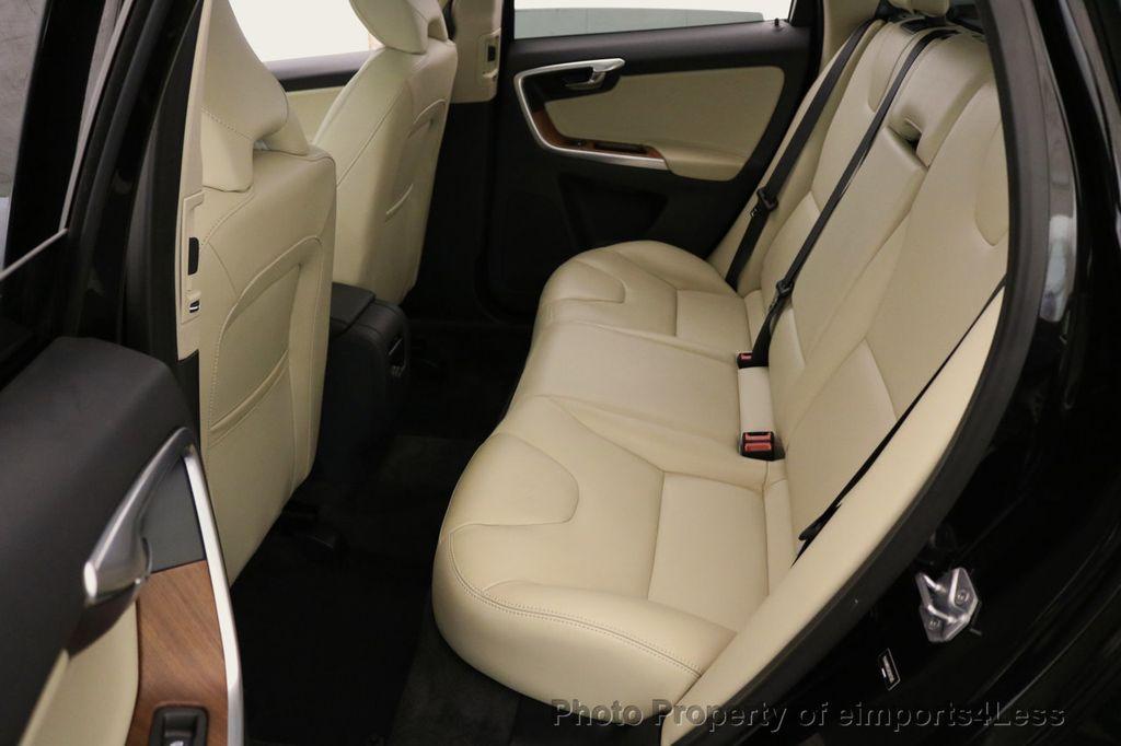 2017 Volvo XC60 CERTIFIED XC60 T6 INSCRIPTION AWD PREFERRED BLIS NAVI - 17736548 - 7