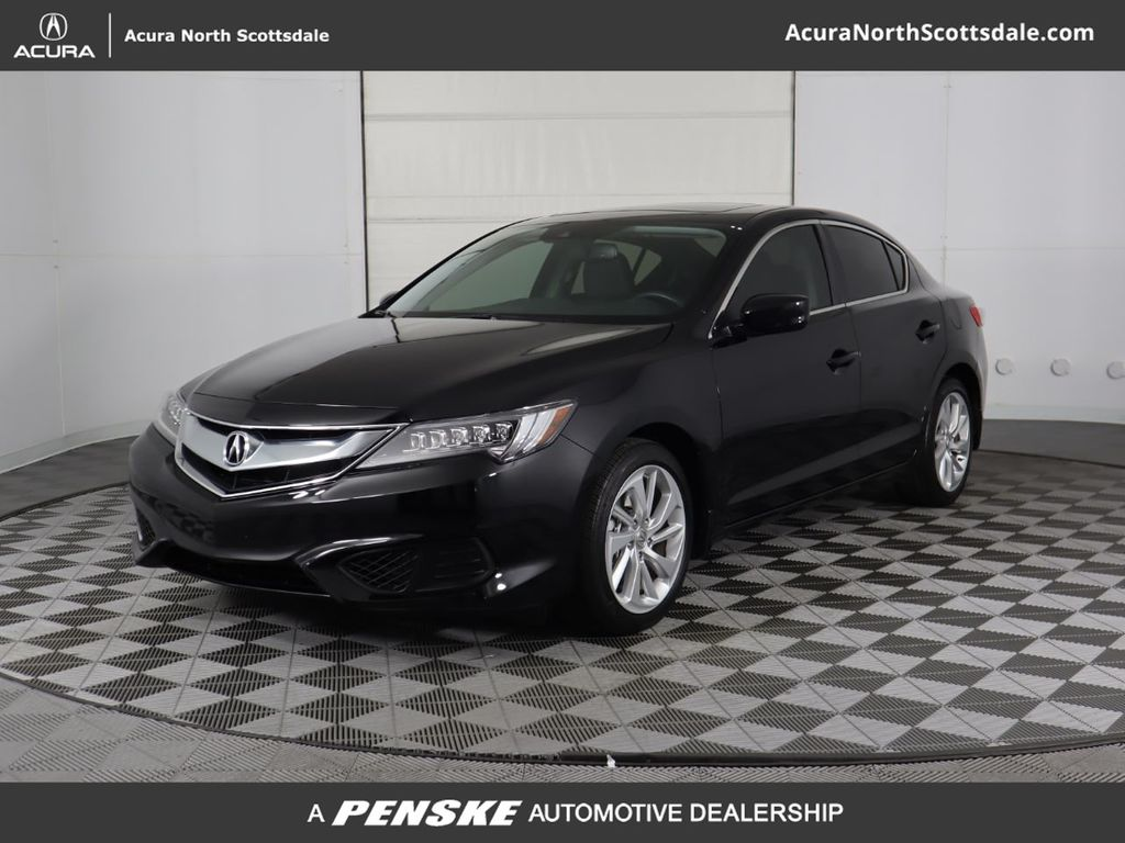 2018 Acura ILX COURTESY VEHICLE  - 18198501 - 0