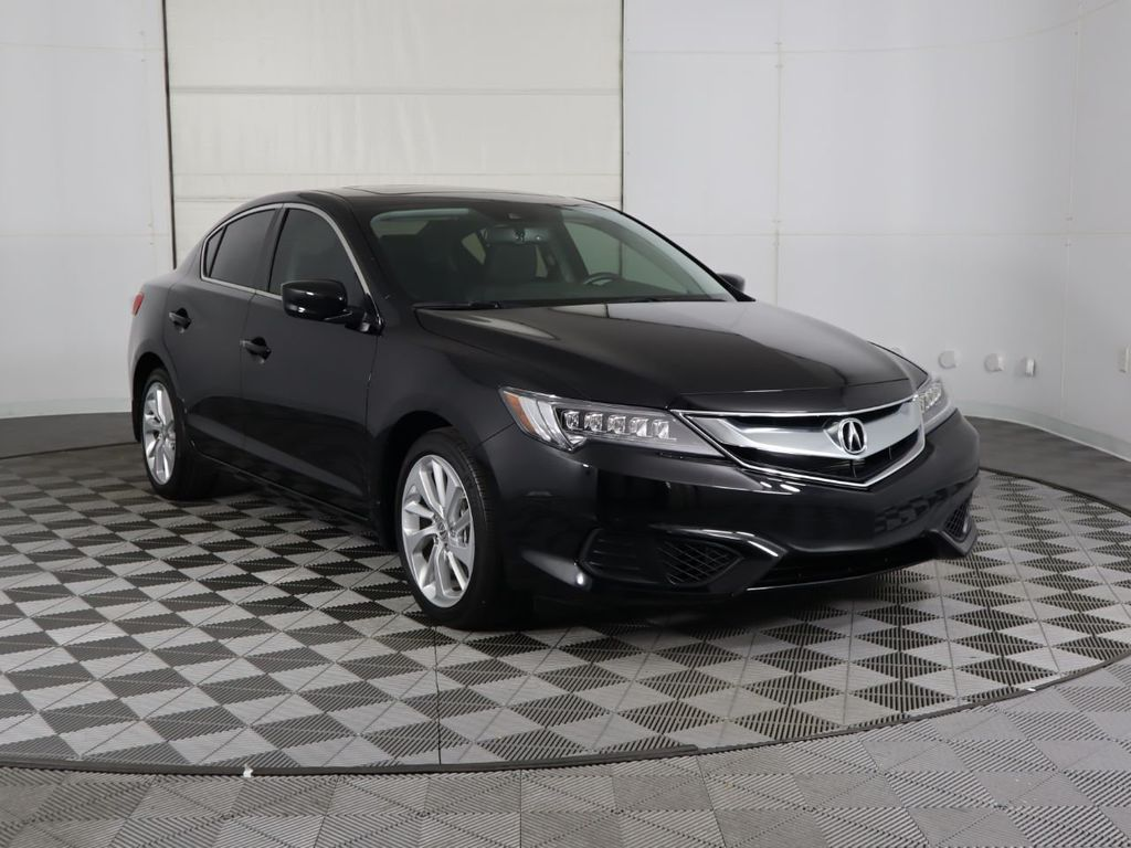 2018 Acura ILX COURTESY VEHICLE  - 18198501 - 2