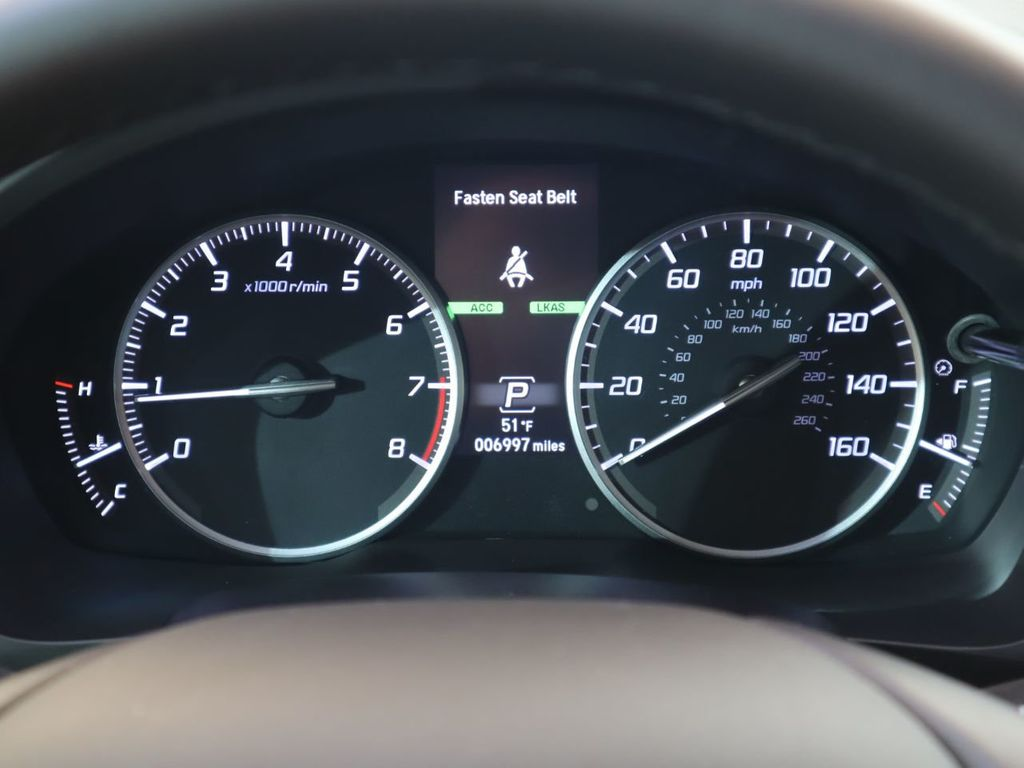 2018 Acura ILX COURTESY VEHICLE  - 18198501 - 34