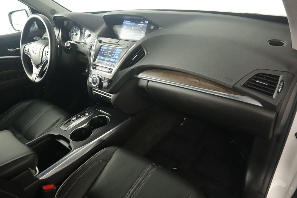 2018 Acura MDX FWD w/Advance/Entertainment Pkg - 20746448 - 8